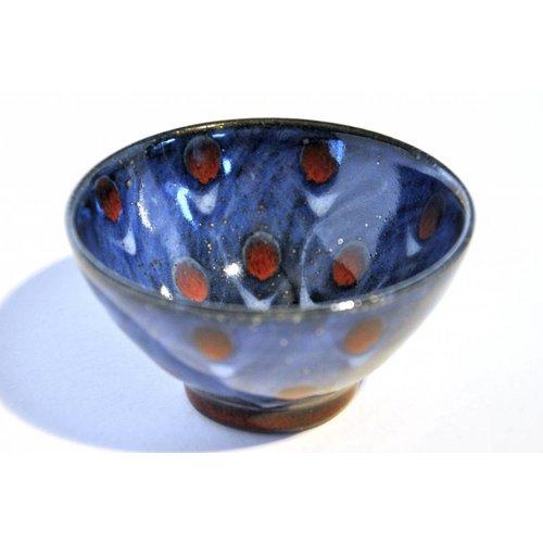 Selborne Pottery Olive Bowl