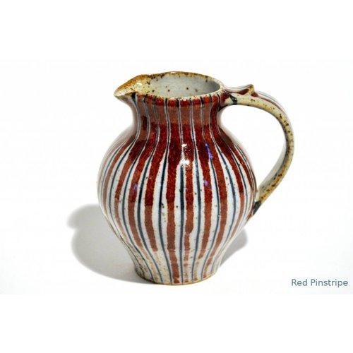 Selborne Pottery Cream Jug