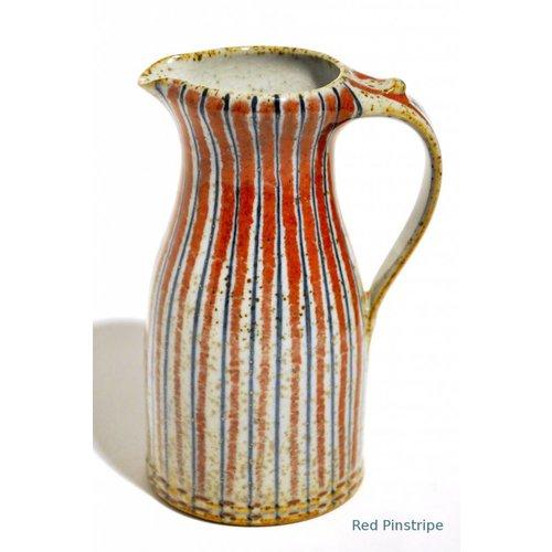 Selborne Pottery Milk Jug