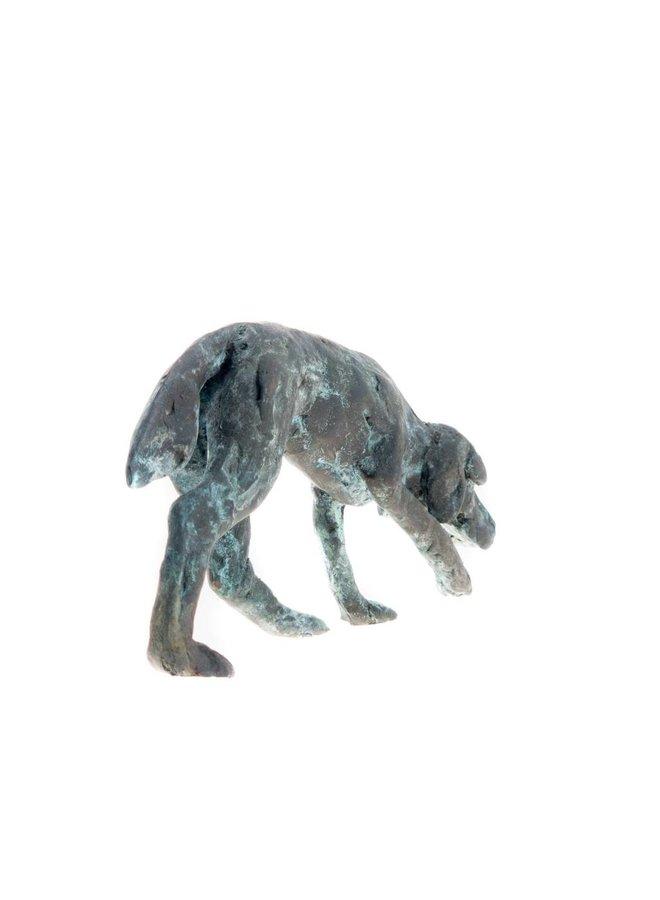 Jagdhund Nr. 2