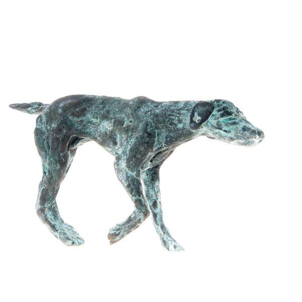 Jagdhund Nr. 1