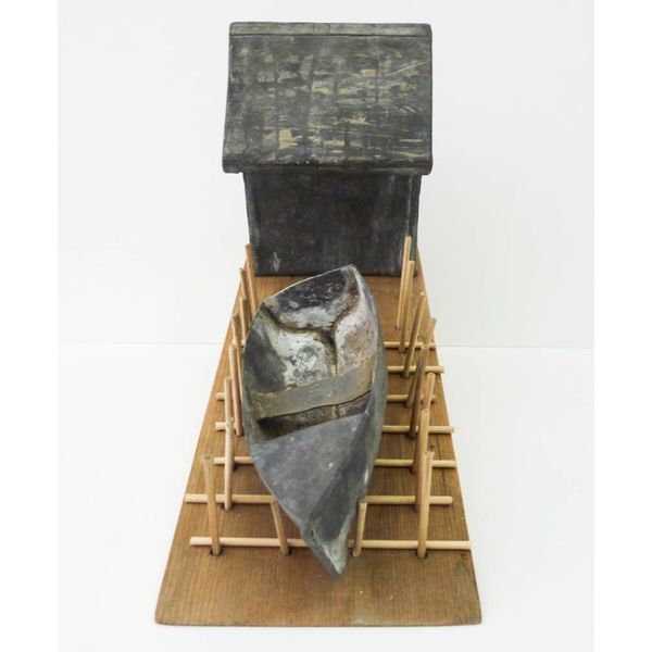 Rettungsboot - Barry Midgley
