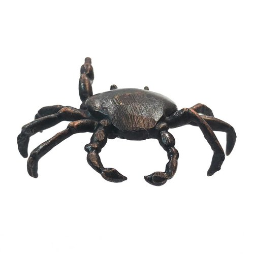 David Meredith Crab