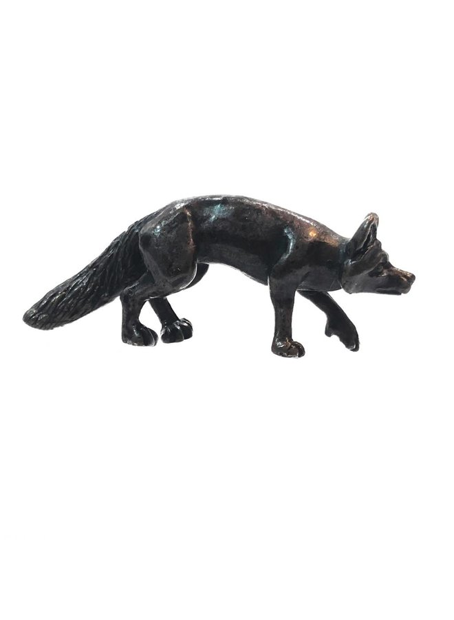Fox zu Fuß 51
