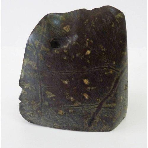 Made in Yorkshire Serpentine Head 1 - Suzanne North