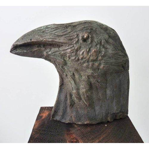 Marjan Wouda Raven's Head