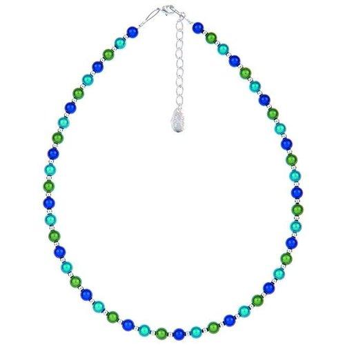 Carrie Elspeth Glow Ocean Necklace