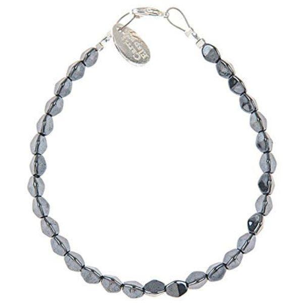 Bracelet chic - Platinum