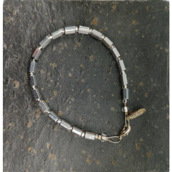 Armband Radiance - Silber