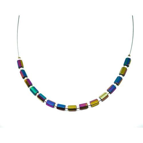 Carrie Elspeth Collar Radiance - Sprectrum