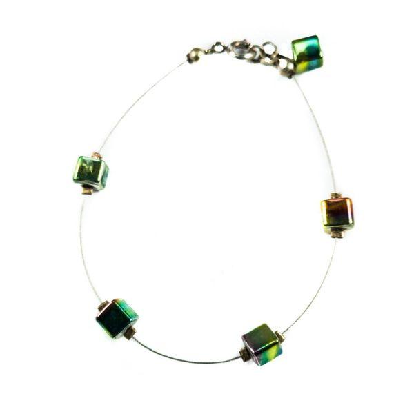 Bracelet cube Spaced - Spectrum