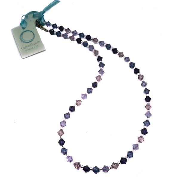 Necklace Opulence Amethyst full -