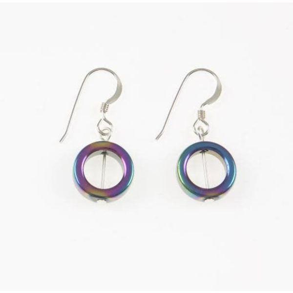 Specturm Core Earrings