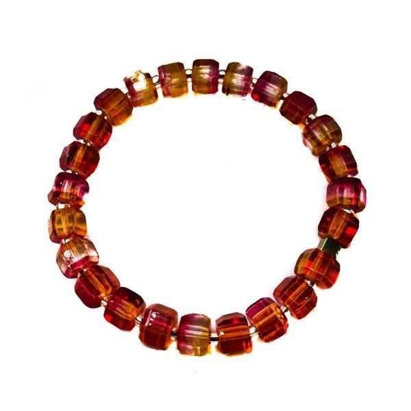 Bracelet  Autumn Leaves  full -