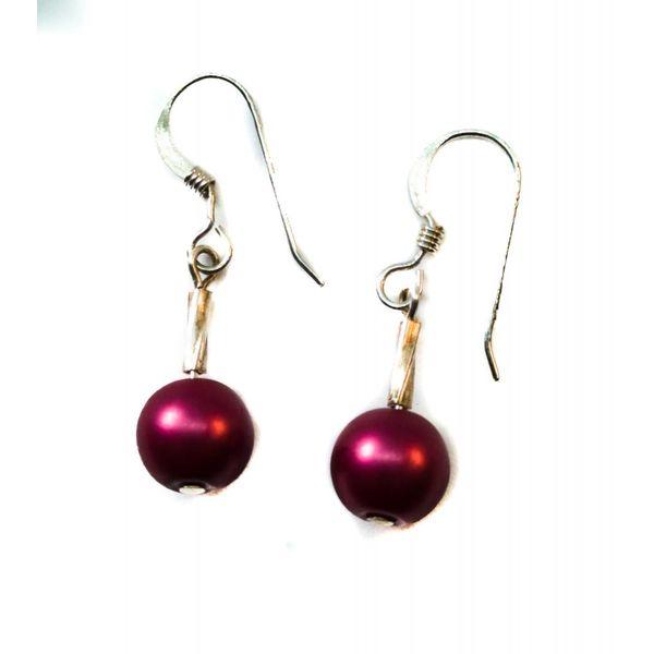 Earring Berry -