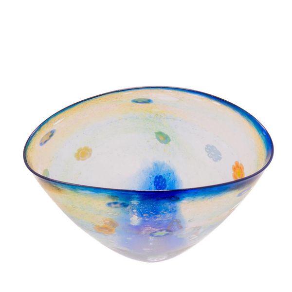 Salsa große V-Form Vase ltd. Auflage