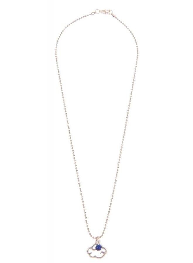 Wunsch Mantra Halskette