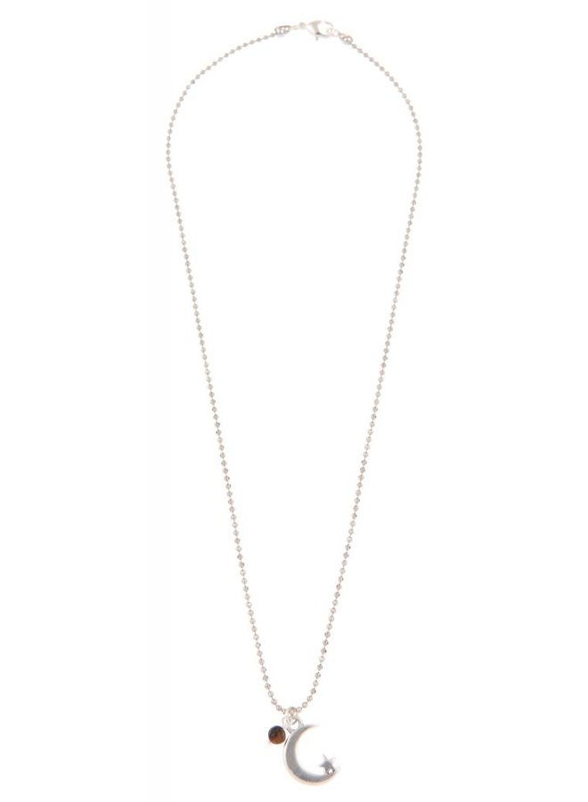 Shine Mantra Halskette