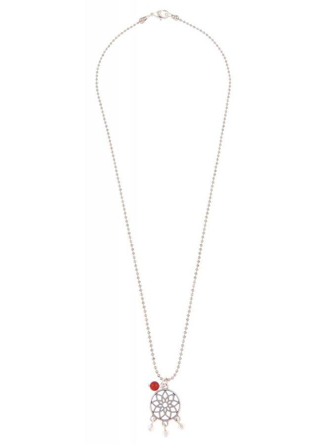 Freigeist Mantra Halskette
