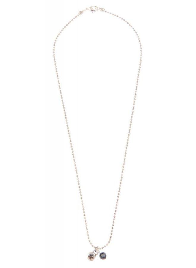 Inspire Mantra Necklace