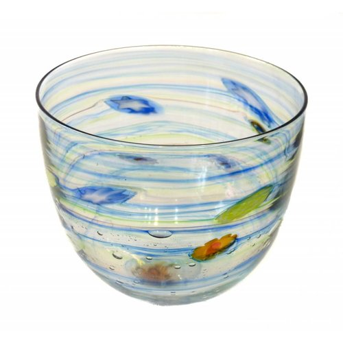 Martin Andrews Salsa clear bowl