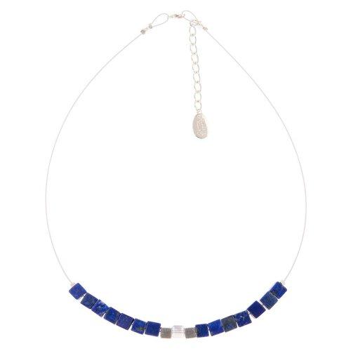 Carrie Elspeth Lapis Lazuli Naturals Halskette