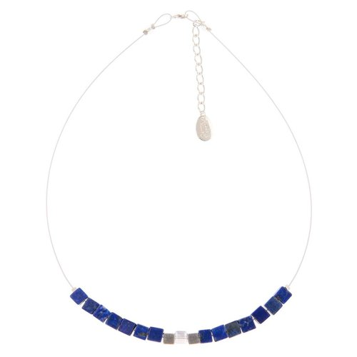 Carrie Elspeth Lapis Lazuli  Naturals necklace
