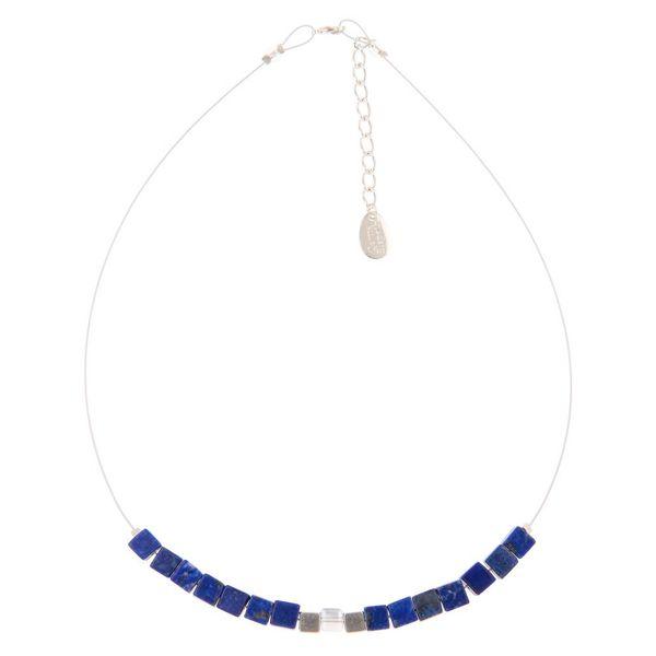 Lapis Lazuli  Naturals necklace