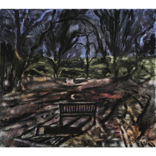 Quaker Burial Ground, Todmorden
