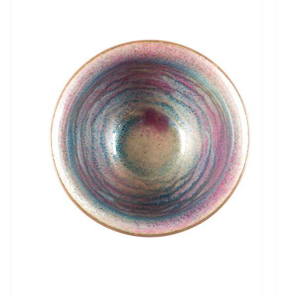 Enamelled Copper Bowl 132