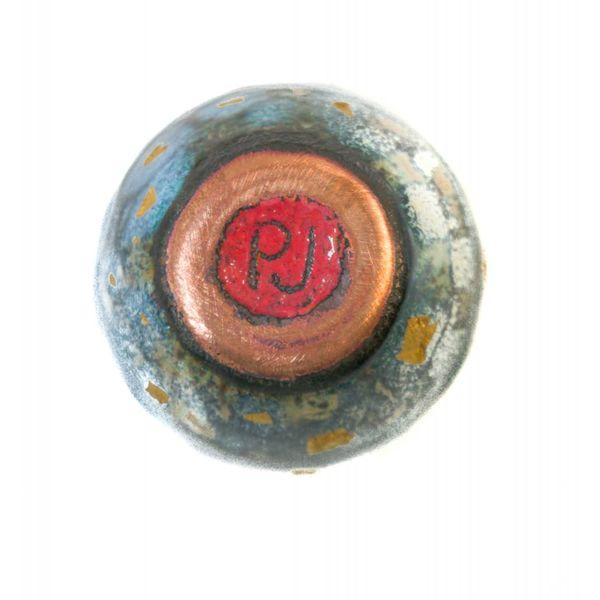 Cuenco de cobre esmaltado 150