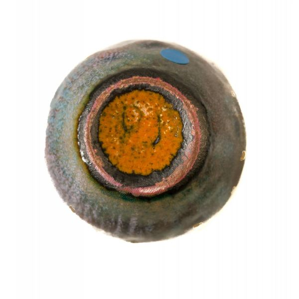 Tazón de cobre esmaltado 149