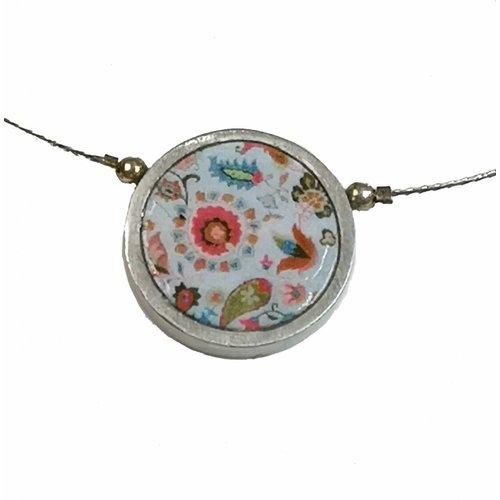Noa Small Round necklace 221