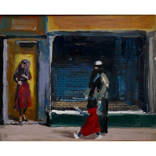 Martin Hearne City Shoppers