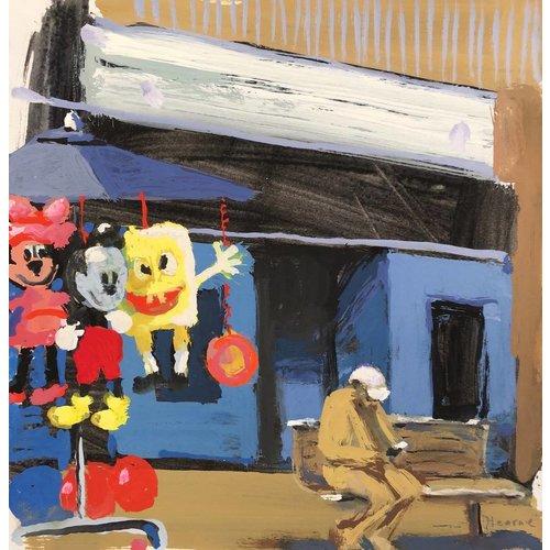 Martin Hearne Bradford Disney 2 - 032