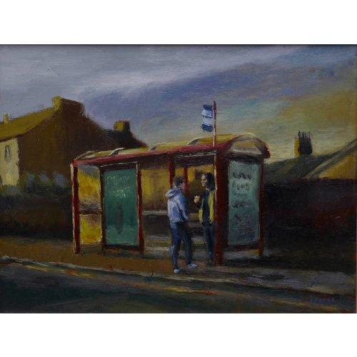 Martin Hearne Manningham Evening