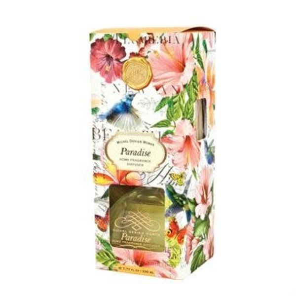 Paradise  Home Fragrance Diffuser