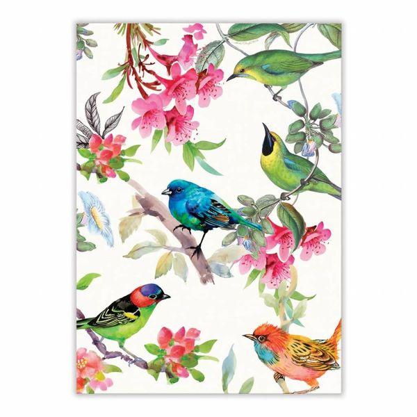 Toalla de cocina Bird Song