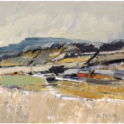 Malcolm Taylor Ingleborough