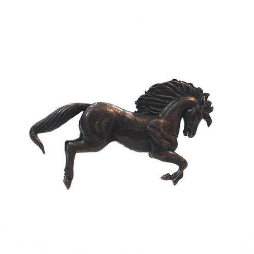 David Meredith Crianza de caballos