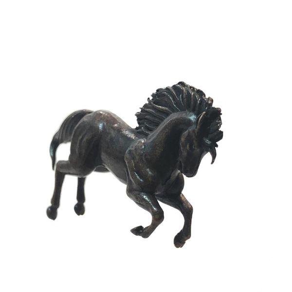 Crianza de caballos
