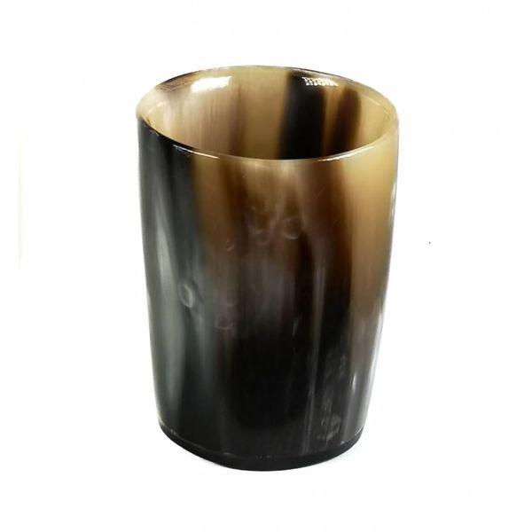 Stiftbecher Ochsenhorn Gefäß Medium 2