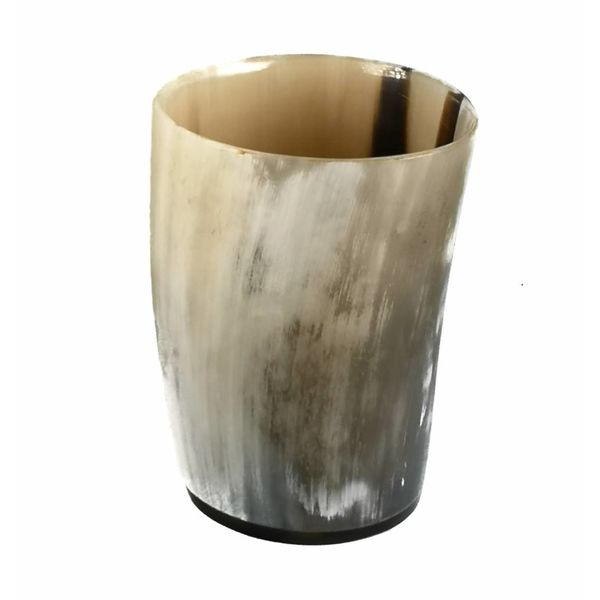 Pen cup  oxhorn vessel medium 3