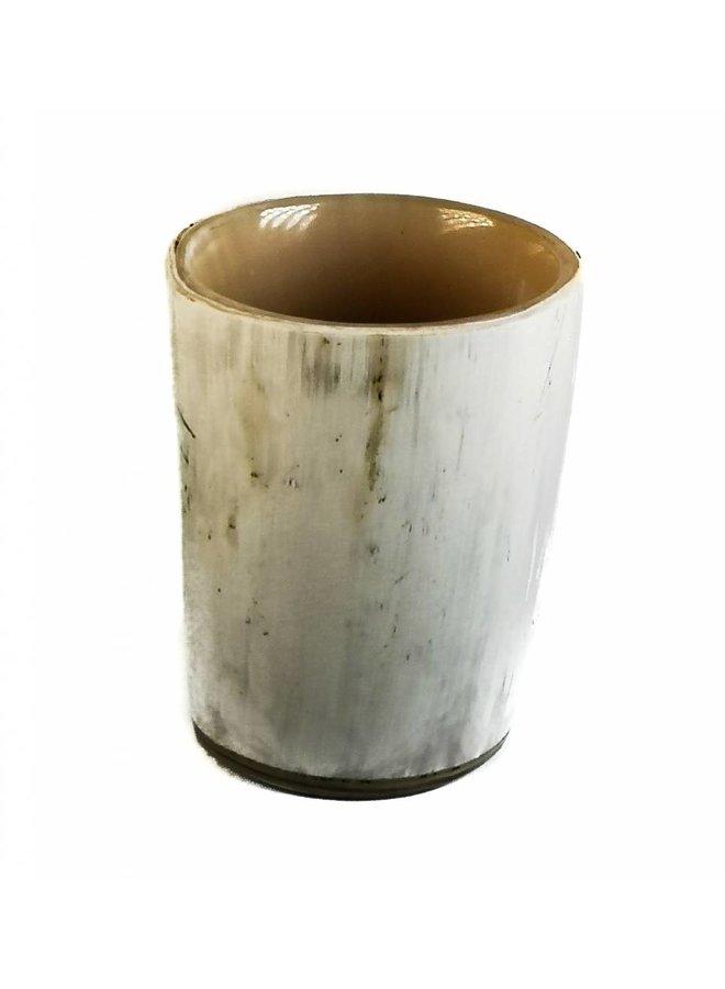 Tot oder Vasen oxhorn Gefäß Medium 2