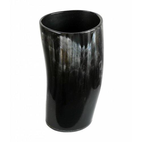 Abbey Horn Bolígrafo liso recipiente oxhorn grande 1