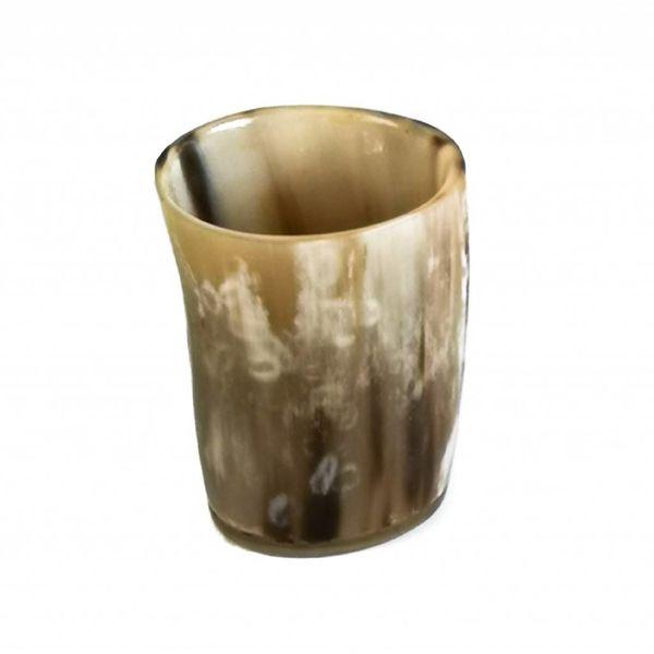 Tot or vase vessel oxhorn 1.