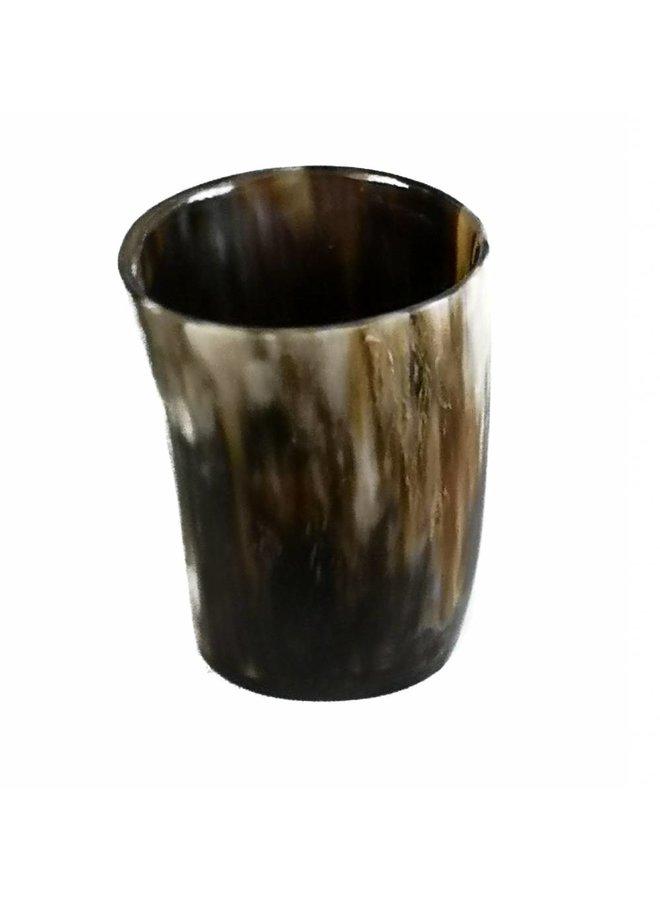 Tot- oder Vasen-Ochsenhorngefäß 4