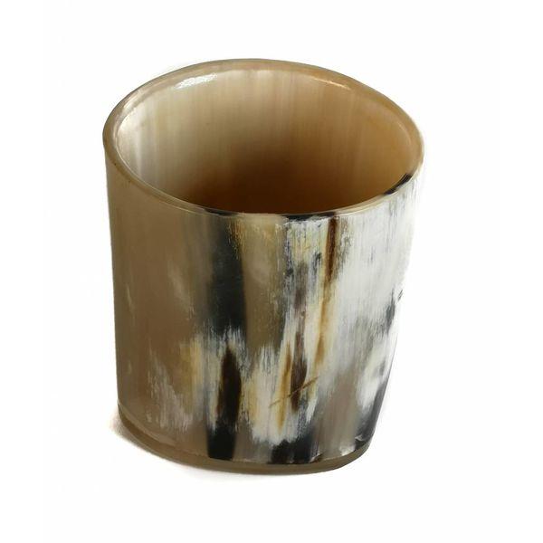Tot- oder Vasen-Ochsenhorngefäß 3