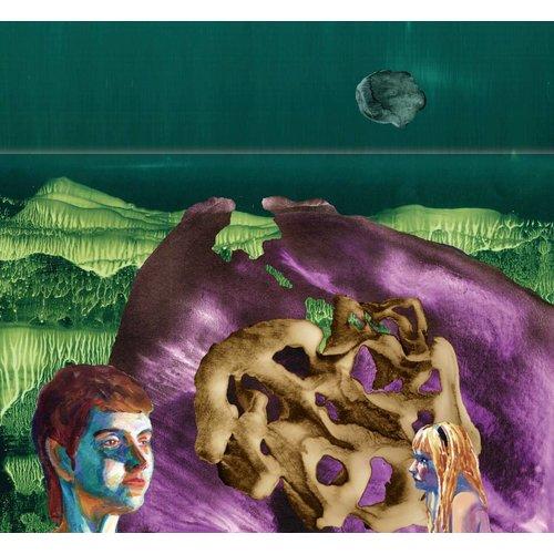 Glynn Barnard Esculturas de paisaje
