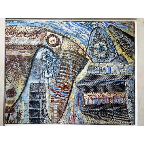 Glynn Barnard Städtische Vision